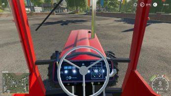 IH 1086 Turbo – Скриншот 1