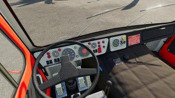 D-754 Truck Pack – Скриншот 1