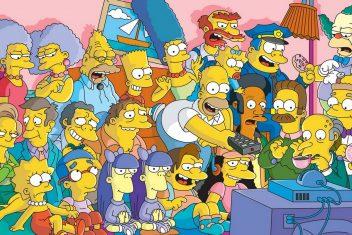 На E3 2019, по слухам, анонсируют новую игру по «Симпсонам»