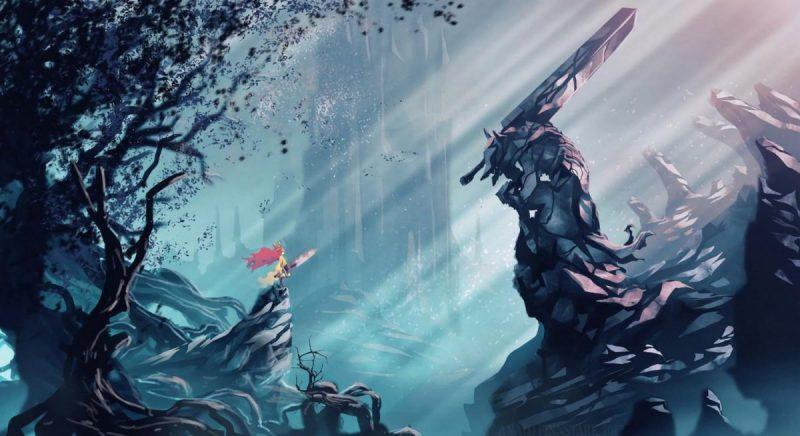 Выход продолжения Child of Light маловероятен из-за игр-сервисов
