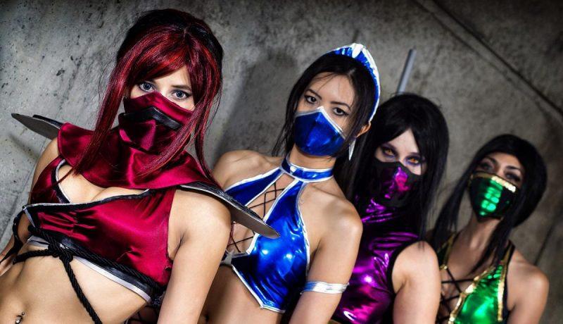 В скором будущем начнутся съемки новой киноадаптации Mortal Kombat