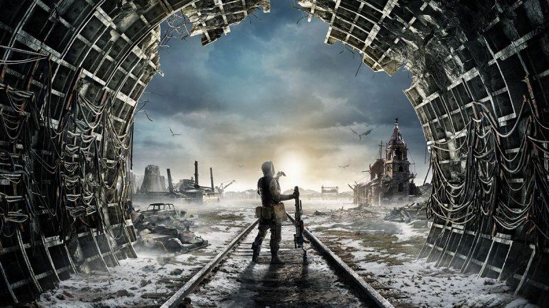 4A Games поведала о сюжетных дополнениях для Metro Exodus
