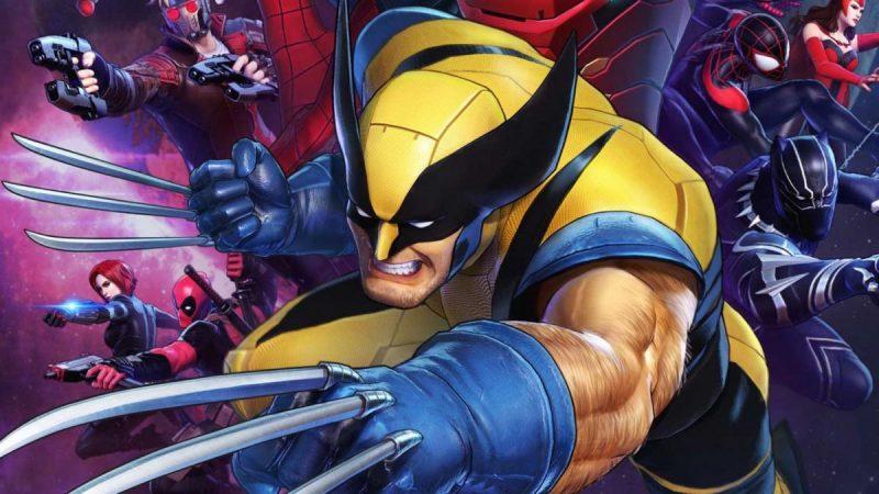 GameInformer рассказала новые подробности о Marvel Ultimate Alliance 3: The Black Order