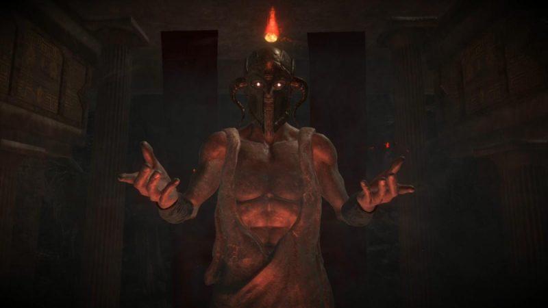 В этом году состоится выход древнегреческого приключения Argonus and the Gods of Stone