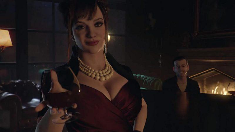 В новом видео Vampire: The Masquerade – Bloodlines 2 показан клан Тореадор