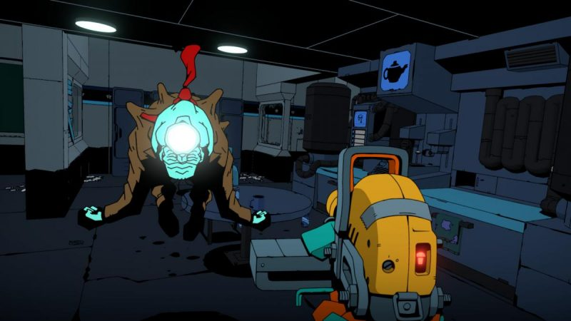 Названа дата выхода нового проекта от авторов BioShock