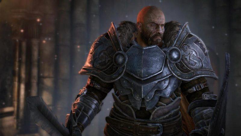 Defiant Studios потеряла возможность поработать над Lords of the Fallen 2