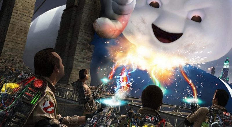 Ремастер Ghostbusters: The Video Games может стать эксклюзивом Epic Games Store
