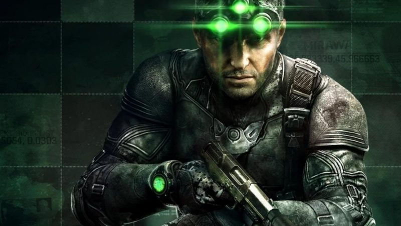 Редактор Kotaku посоветовал не ждать скорого релиза новой части Splinter Cell