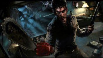 В разработке находится новая игра по вселенной «Зловещих Мертвецов»