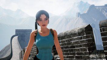 Фанатский ремейк Tomb Raider 2 все еще находится в разработке: новые скриншоты