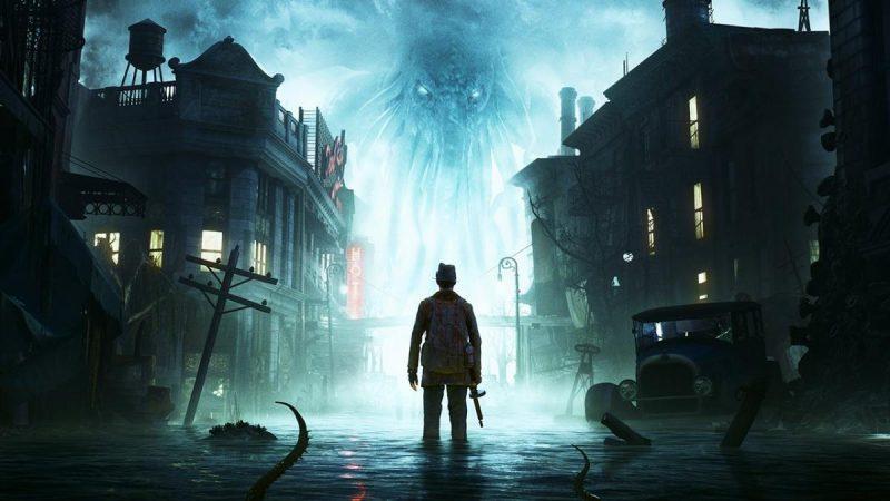 Представлен новый ролик The Sinking City под названием «Гнилая реальность»