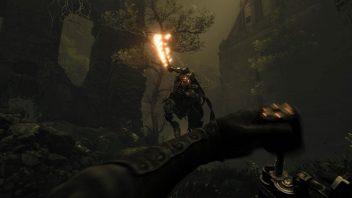 Показан новый геймплей шутера Witchfire с Pixel Heaven 2019