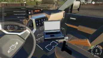 City Service 2020 Silverado – Скриншот 4