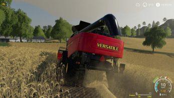 Versatile RT490 – Скриншот 6
