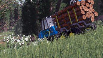 Rottne F20D – Скриншот 6