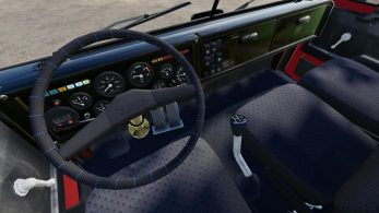 КамАЗ 55102 (Манипулятор) – Скриншот 3