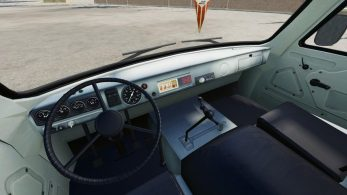 УАЗ «Сервисный фургон» – Скриншот 3