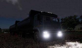 КамАЗ-658667 – Скриншот 7