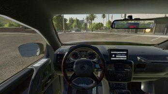 Mercedes X class – Скриншот 3
