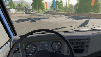 КамАЗ-658667 – Скриншот 2