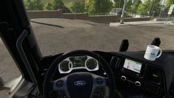 Ford FMax – Скриншот 2