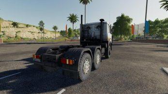 МАЗ 6422 – Скриншот 2