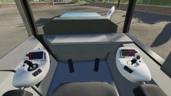 Rottne F20D – Скриншот 1