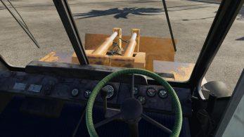 ХТЗ Т-156 АП – Скриншот 2