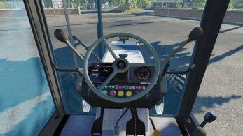 Renault 110-54TX – Скриншот 1