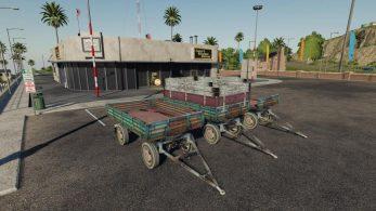 Autosan D50 – Скриншот 4
