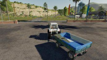 Autosan D50 – Скриншот 1
